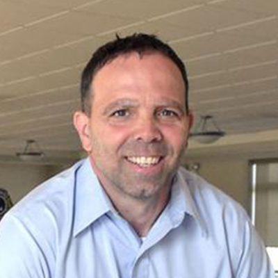 Mike Yowler